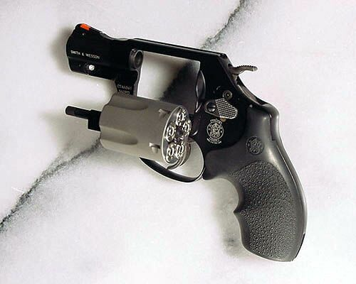 Smith & Wesson 360PD