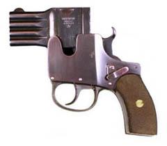 Schuler Reform Pistol 2